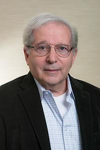 Steve Kaufman, Founder and Chief Technology Officer AHSS