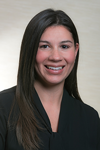 Samantha B - Staff Member AHSS