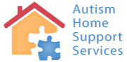Logo for Autism Home Support Services
