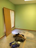 Kanga Room