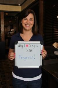 Katie Null, BCBA Specialist