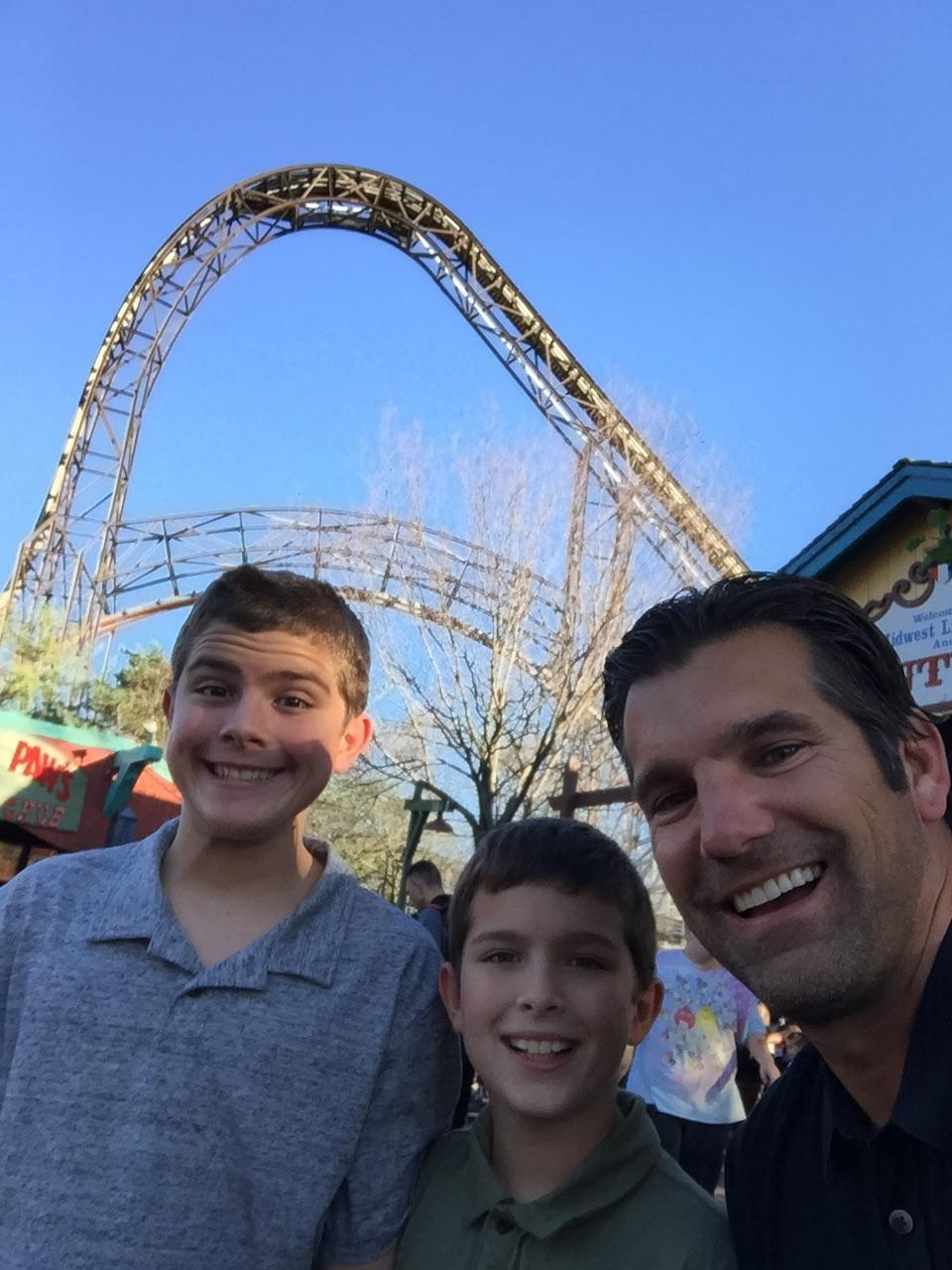 UPDATED! Brilliant Bonding Ideas for and from Dads of Autism