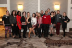 AHSS Michigan Holiday Party & Core Values Awards 2017