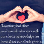 Seeing our clients grow – Why we do what we do