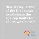 New Jersey Expands Autism Insurance Mandate – BLOG