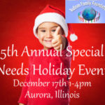 5th Annual Special Needs Holiday Event – Autism Family Foundation