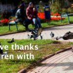 Thanking Our Children with Autism – BLOG
